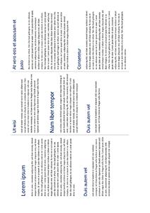 Ein Markdown Interpreter der zeigt, wie kiroku reinen Text in ein PDF oder HTML auf Knopfdruck umwandeln kann