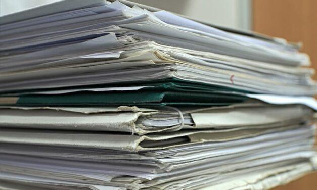 Die 4 Probleme bei der Rechnungserstellung