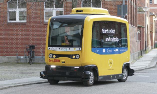 Autonomes Fahren – zukünftig entspannt reisen?
